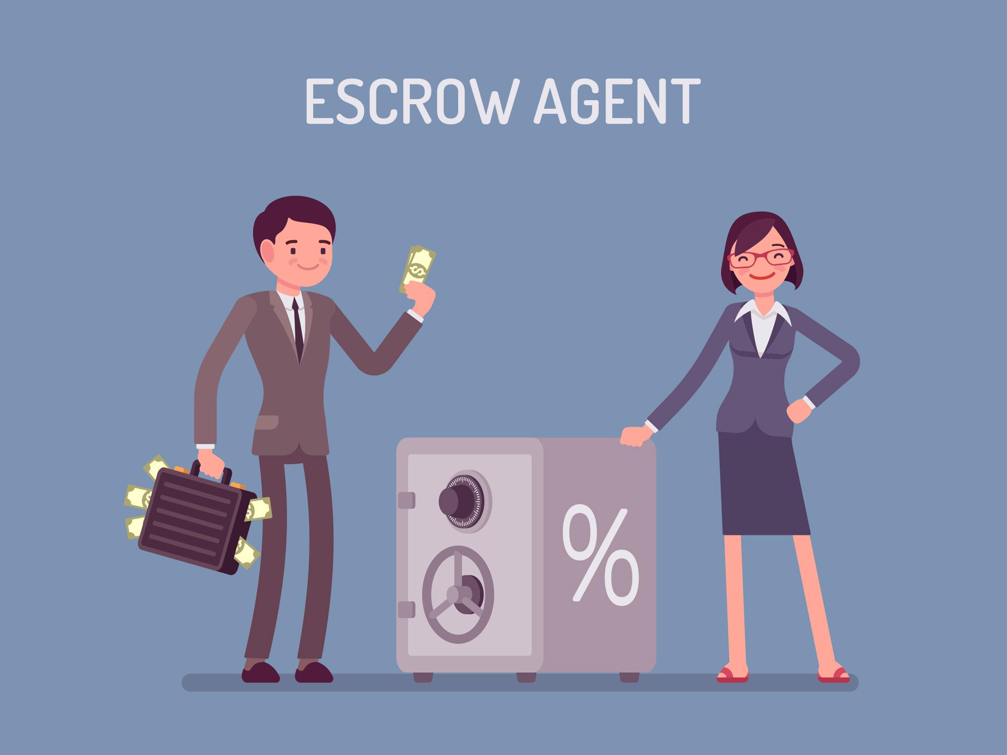Escrow Agent, Jean-Pierre Farhat, Paolo Divizia, Farhat & Divizia Notai Associati, Notai in Bergamo con uffici a Milano